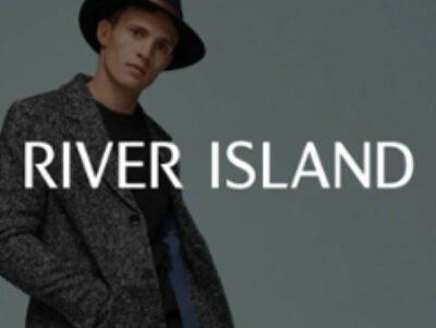 Who Uses Klarna River Island