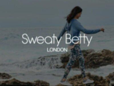 Who Uses Klarna Sweaty Betty London