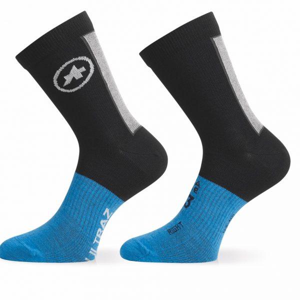 ASSOSOIRES Ultraz Winter Socks