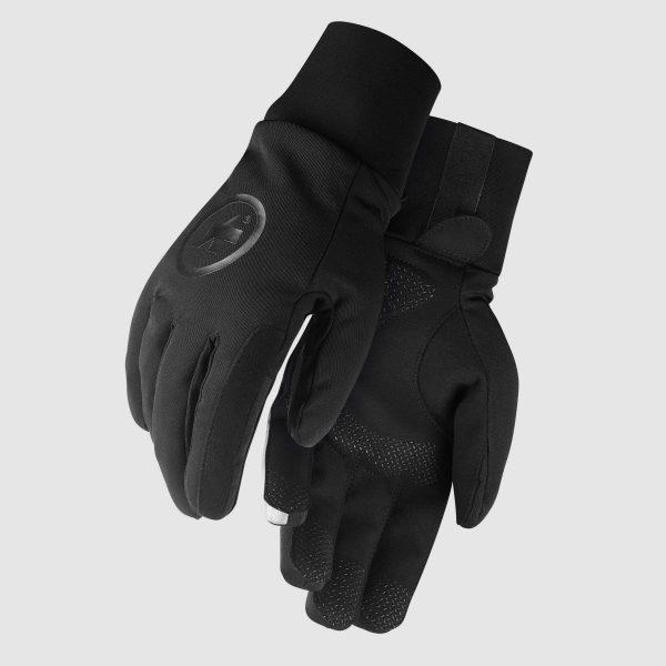ASSOSOIRES Ultraz Winter Gloves