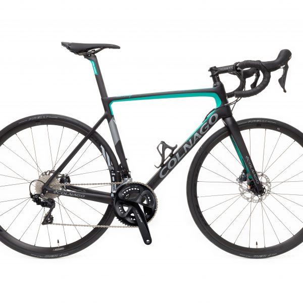 Colnago V3 Disc Road Bike 105 Groupset Size 52s